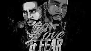 King Bless Feat Dave East - Love & Fear Instrumental