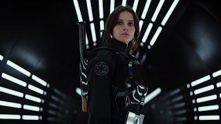 Rogue One: A Star Wars Story | Trailer italiano Ufficiale | HD