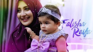 Indian Muslim // Falisha Raifa Aqiqah Ceremony