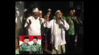 Salim Qurays Doa Restu Ayahanda, Habib Shodiq bin HuSen al-Hamid Brani