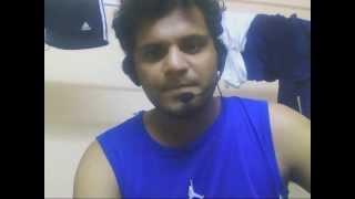 Ashiqui 2- Tum hi ho (whistle cover)
