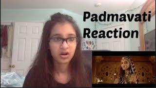 Padmavati Official Trailer   Ranveer Singh   Shahid Kapoor   Deepika Padukone  