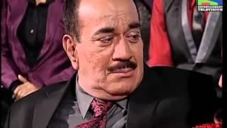 Kapil Sharma And Ali Asgar Hilarious Act - CID Veerta Awards - YouTube