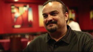 Amjad Sabri Last Interview with Garam Chai