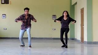 Abhi Kuch Dino Se I Happy & Harshita Dance - Video