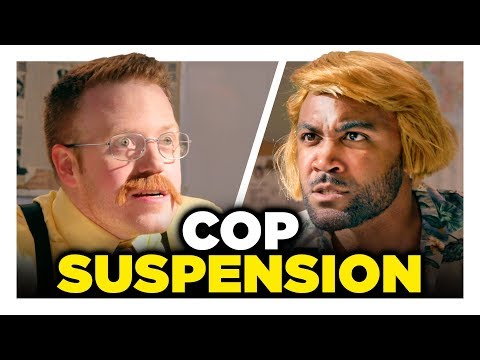 A Dirty Cop s Worst Nightmare