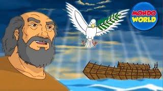 NOÉ - Ancien Testament, ép. 4 - VF