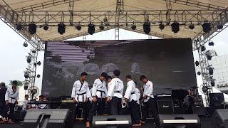 Inilah K-Tigers'nya Indonesia N-Lion's.. .Waw Amazing .. !