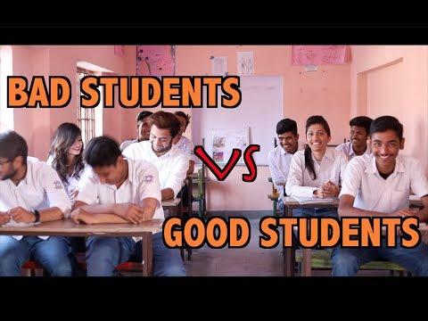 Xxx Mp4 Good Students VS Bad Students I School Life Rajasthani Swag 3gp Sex
