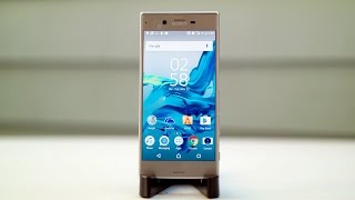 Sony XPERIA XZ Review: A second try at a proper flagship smartphone