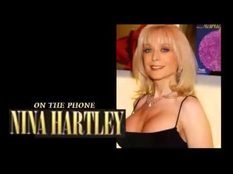 Interview with Nina Hartley 03/18/2016 - Dysfunctional with No Filter Paul and Denise