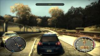 1080p Need for Speed Most Wanted 2005 #14 @ Foto de radar #NFSMW