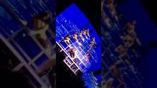 Beyonce YONCE at Coachella 2018