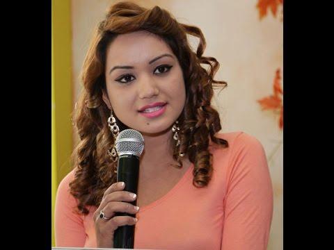 New Nepali movie Lakshya| sarika kc hot actress talking about film