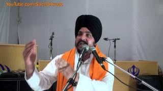Prof. Sarabjit Singh Dhunda - KARAMAAT