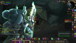 The Power of Corruption WoW Quest - Karazhan Attunement