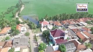 Desa Sidamulya Blok Krasak & Blok Gandu Kec Bongas Kab Indramayu Lebaran Idul Fitri 1437 H  #4