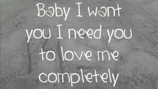Promise (english) - Romeo Santos ft. Usher (lyrics