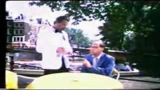 Dutch Treat 1987 (VHS)