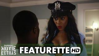 Ride Along 2 (2016) Featurette - Mrs. Black Hammer: Tika Sumpter