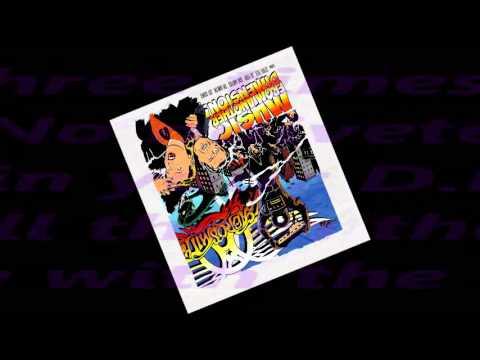 Aerosmith LUV XXX Lyrics