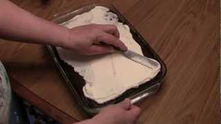 Simple Icing Recipe For The Best Moist Chocolate Cake