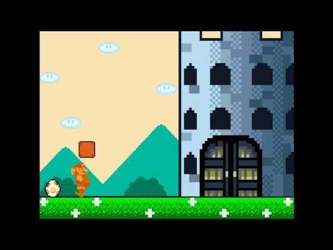 Mario & Luigi 13 A Super Mario Parody by RevolutionBrawL