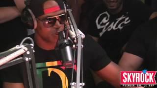 [REPLAY] Le clash Rohff / Fred Musa dans Planète Rap