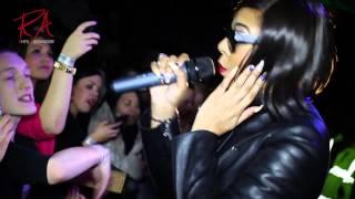 ASHANTI  Live Performance - RATV