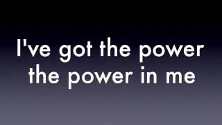 power in me