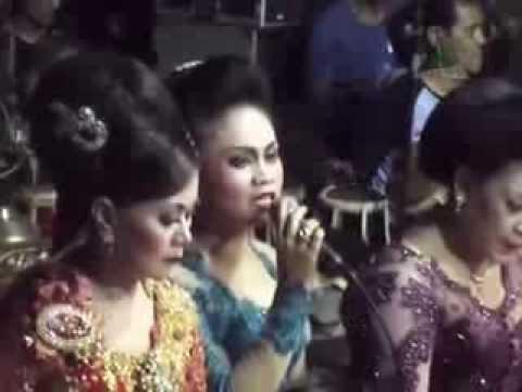 Kembang Gadung - Gamelan Wayang Golek Giri Harja 3 Bandung