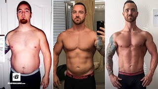 Chris Dropped 12 Sizes & Got His Old Energy Back | The Spark Transformation Story