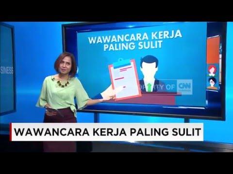Download Wawancara Kerja Paling Sulit di Indonesia free
