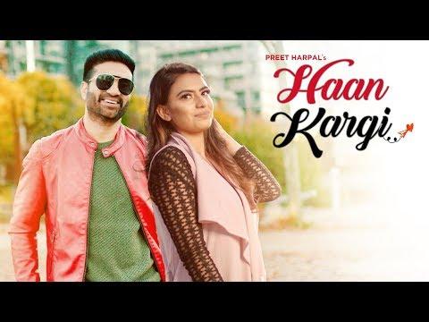 Xxx Mp4 Preet Harpal Haan Kargi Full Song DJ Flow Latest Punjabi Songs 2017 3gp Sex