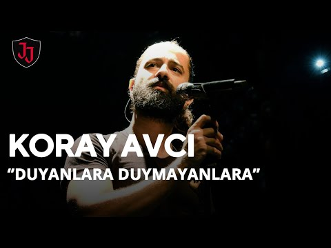JOLLY JOKER ANKARA - KORAY AVCI - DUYANLARA DUYMAYANLARA