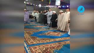 """""""زيادة"""" فيديو الرقص والصلاة بلا قبلة: لا يمت للصوفية بشئ"""