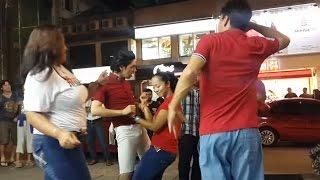 perawan atau janda-Nurul feat redeem buskers,goyang panas
