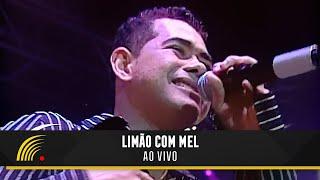 Limão com Mel - Talismã Ao Vivo 2004 (Show Completo)