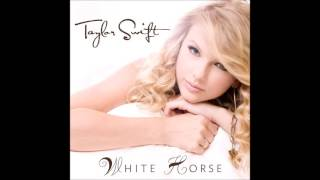 Taylor Swift  White Horse Audio