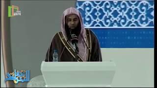 ما تيسر من سورة آل عمران - الشيخ أنس العمادي