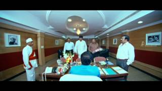 Malayalam Movie | Collector Malayalam Movie | Suresh Gopi's Principles