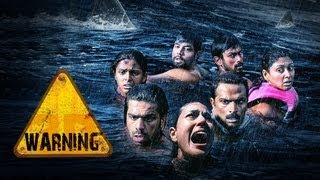 Warning (Unseen Theatrical Trailer) | Santosh Barmola & Suzana Rodrigues