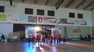 turniej taniec Energy 1