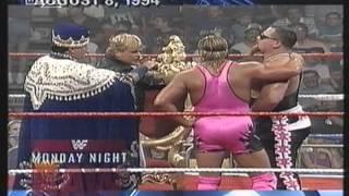 Bret vs. Owen @ SummerSlam 1994 (Report)