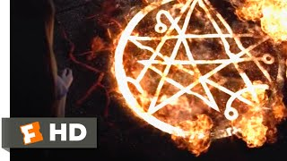Invoking 5 (2018) - Demonic Premonition Scene (2/6) | Movieclips