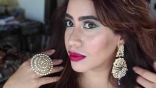 Summer Makeup Tutorial Beauty by Sameera Kassam