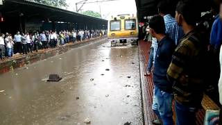 Borivali Station Mumbai