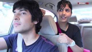 Suvreen Guggal - Smiriti Kalra and Shivin Narang Interview - Part 1