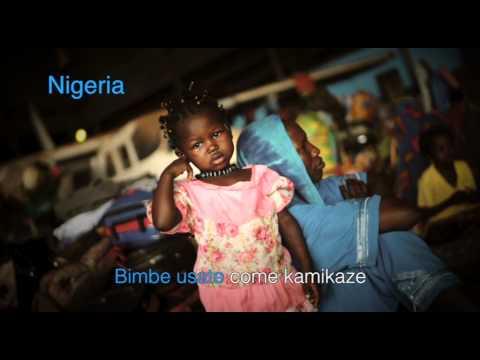 #8marzodellebambine - No alla violenza