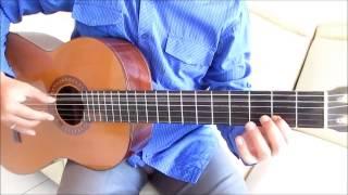 Belajar Kunci Gitar Peterpan Mungkin Nanti